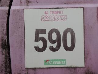4L Trophy 2016 Dscn4514