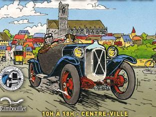 Renaissance Auto de Rambouillet Renais10
