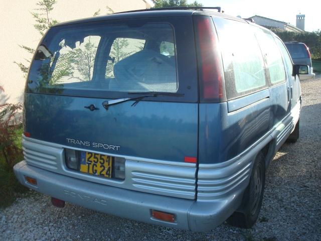 Pièces de Pontiac Trans Sport 3.1L à vendre Dsc09727