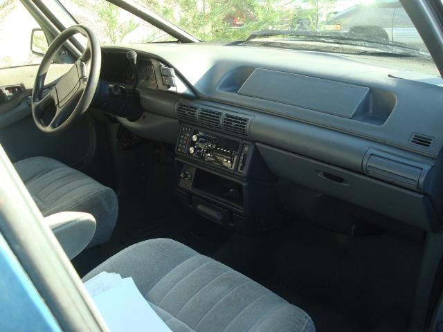 Pièces de Pontiac Trans Sport 3.1L à vendre Dsc09728