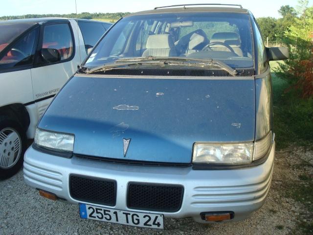 Pièces de Pontiac Trans Sport 3.1L à vendre Dsc09731