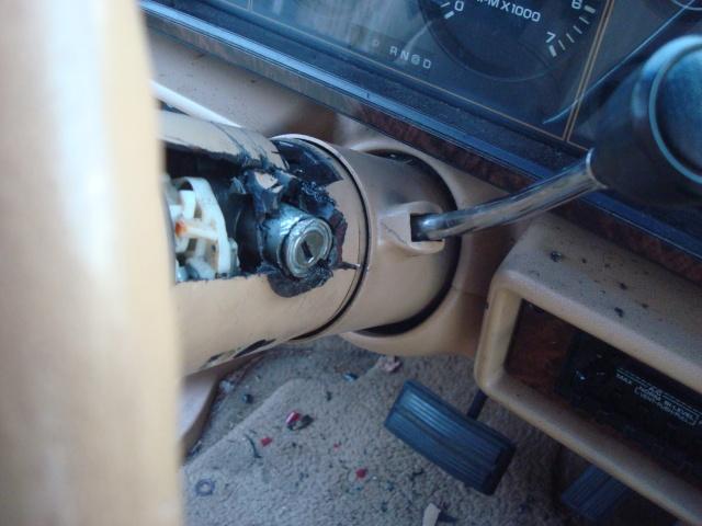 Pièces de Pontiac Trans Sport 3.1L à vendre Dsc09822