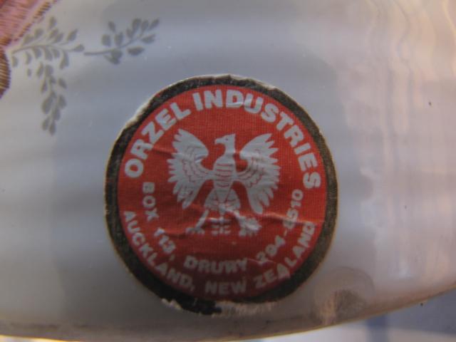 orzel sticker on a canister 19jun111