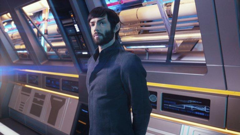 Star Trek Discovery- série 2017 (CBS) - Page 2 11342310