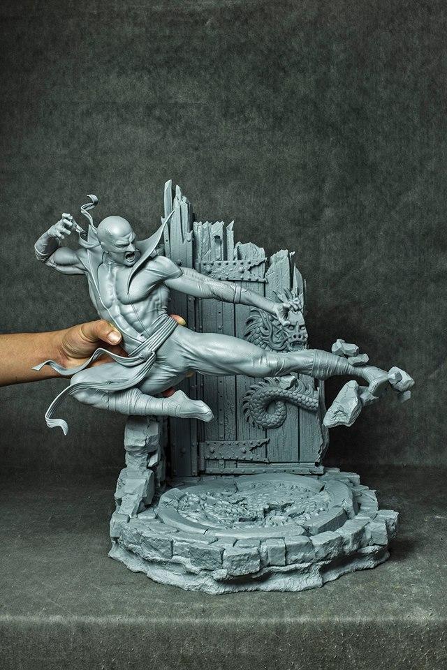 Artiste sculpteur: Daniel Bel 13718710