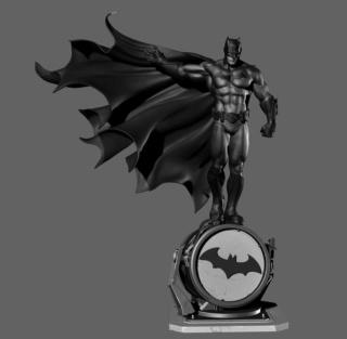 Artiste sculpteur: Daniel Bel 19101011