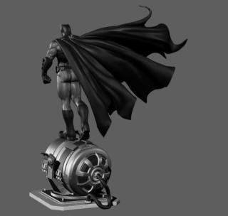 Artiste sculpteur: Daniel Bel 19364410