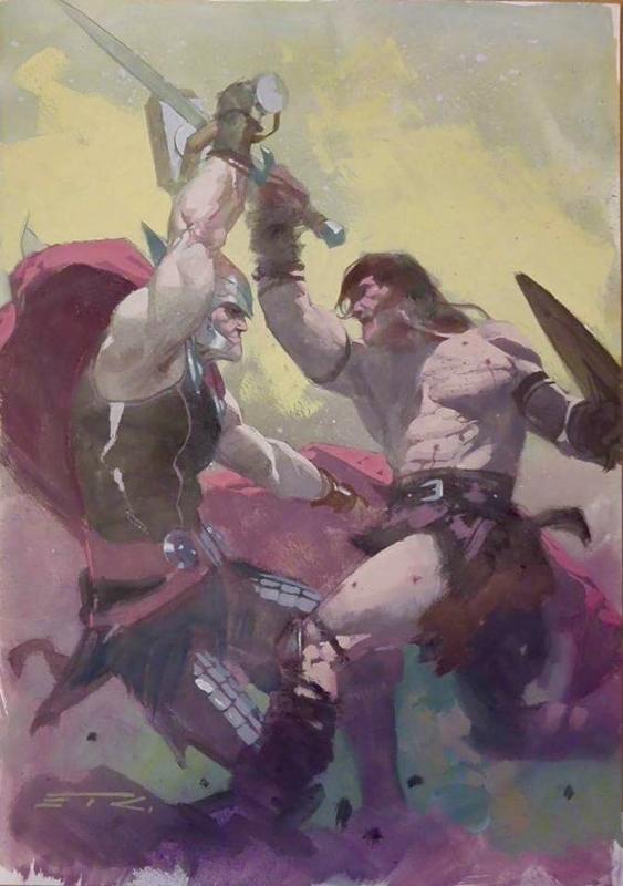 Conan, de retour chez Marvel ! 1bezap10