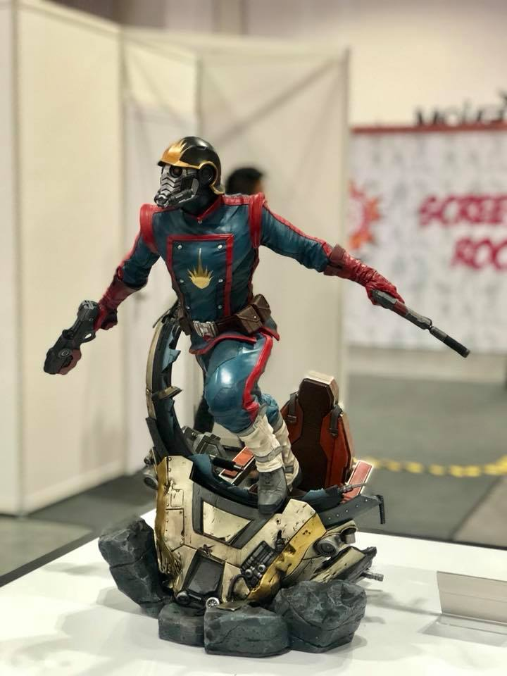Premium Collectibles : Star Lord** 41229811