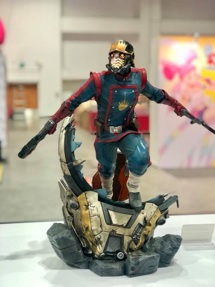 Premium Collectibles : Star Lord** 41290310