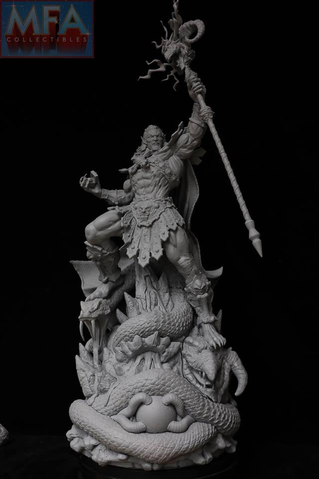 Statues et customs (créatures & Barbares) - Page 2 48239610