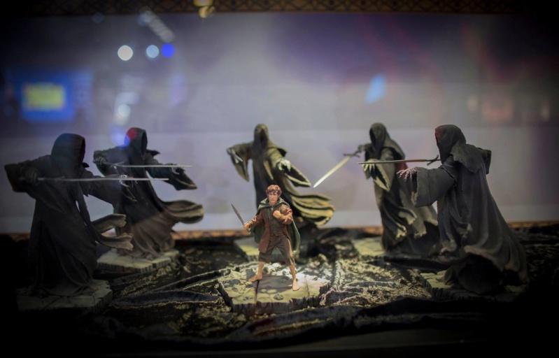 NEWS IRON STUDIOS  (CCXP 2018 Iron Studios Exhibition) 48371010