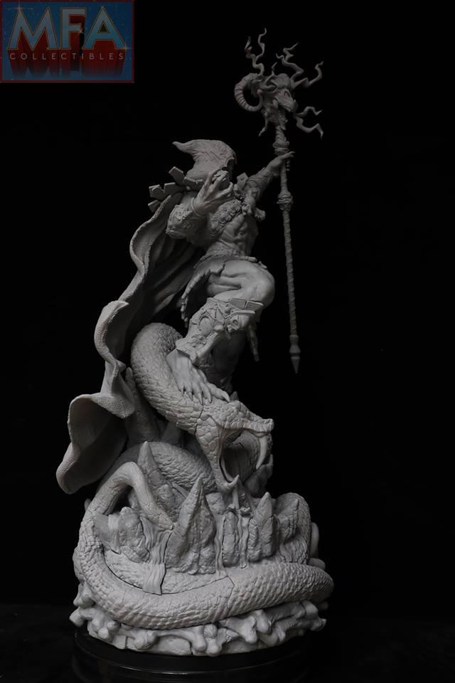 Statues et customs (créatures & Barbares) - Page 2 48372210
