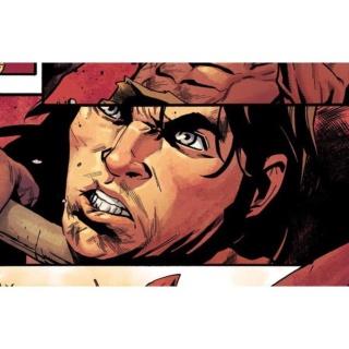 Conan, de retour chez Marvel ! 48406810