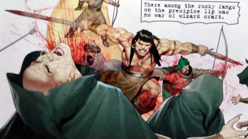 Conan, de retour chez Marvel ! 49576510