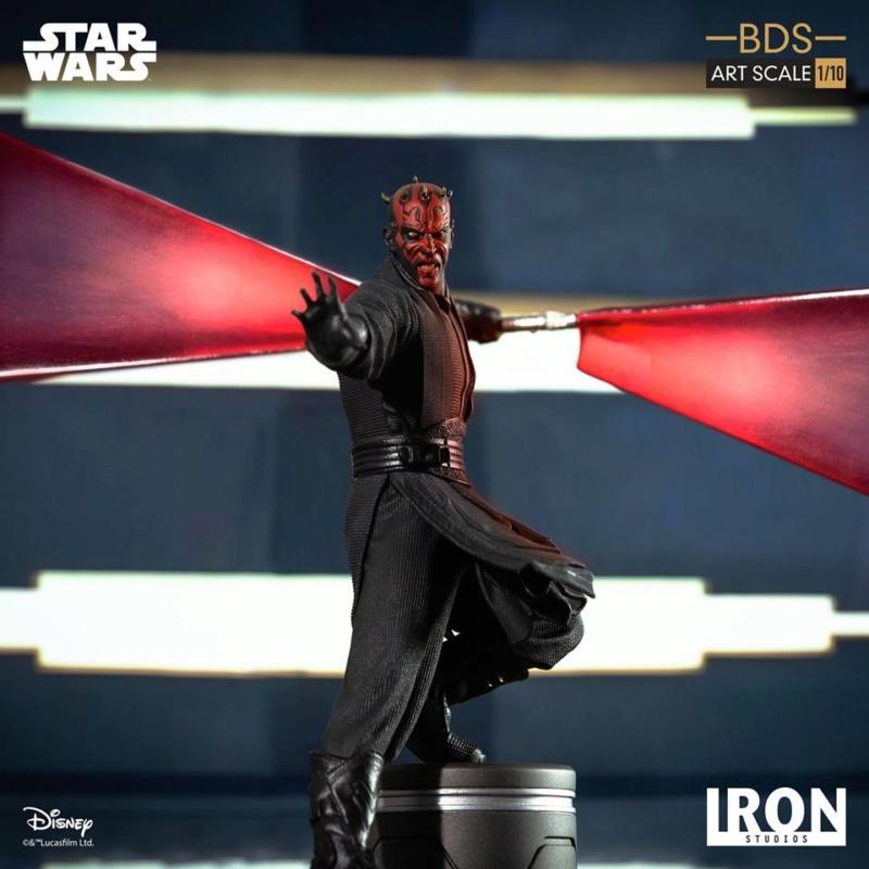 NEWS IRON STUDIOS STAR WARS 52345610