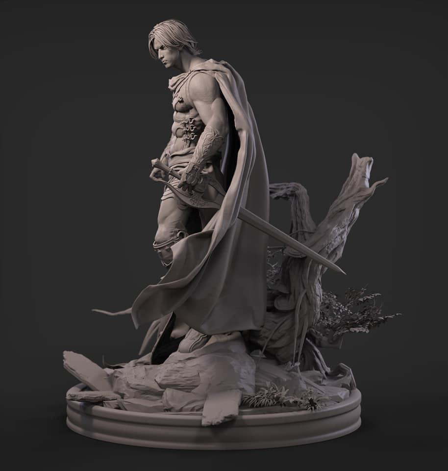 Statues et customs (créatures & Barbares) - Page 3 52586510