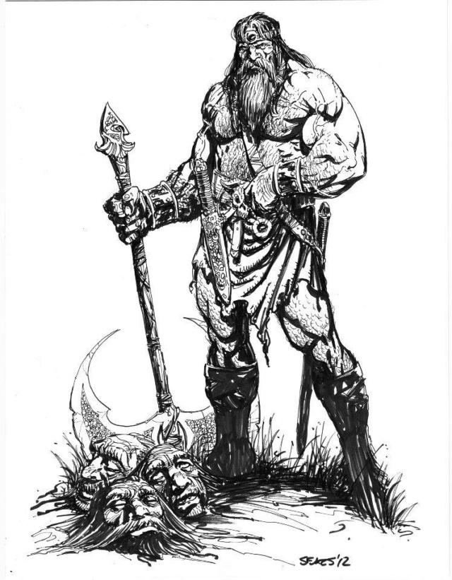Statues et customs (créatures & Barbares) - Page 3 52633010