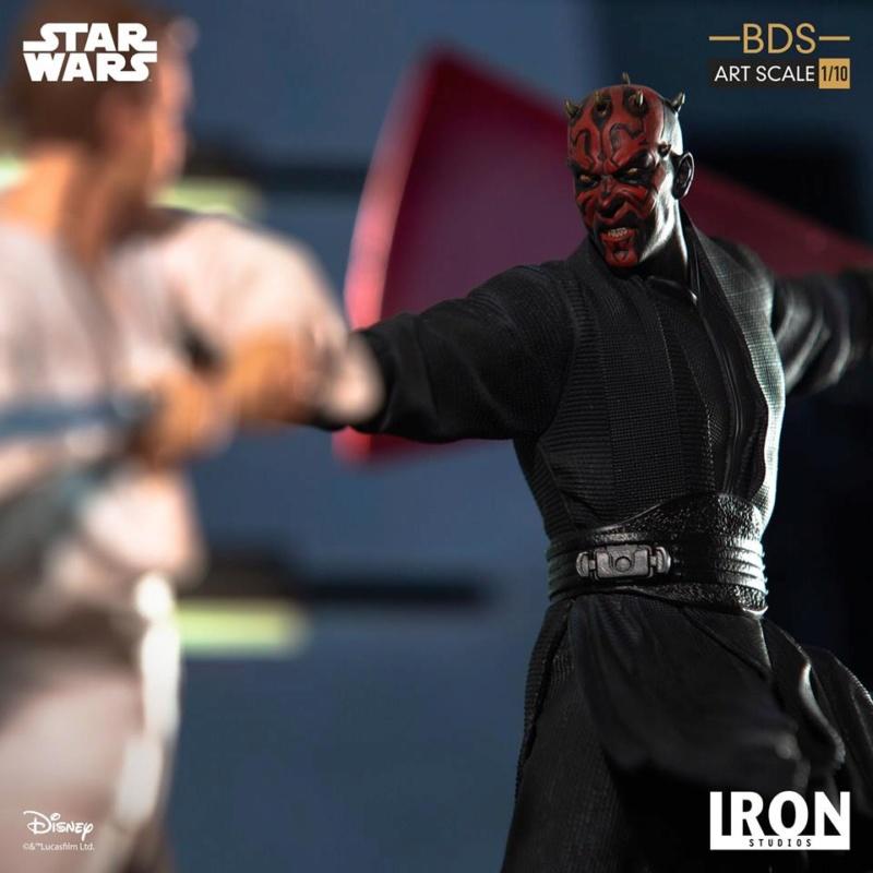 NEWS IRON STUDIOS STAR WARS 52657010
