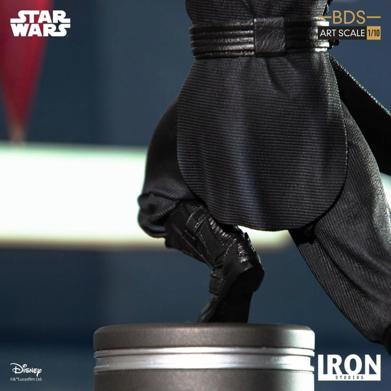 NEWS IRON STUDIOS STAR WARS 52700510