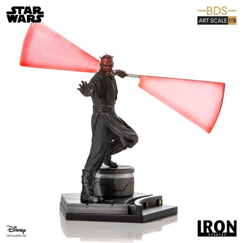 NEWS IRON STUDIOS STAR WARS 52816310
