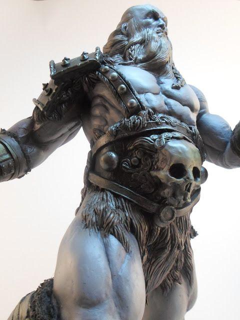 Statues et customs (créatures & Barbares) 85d9ce10