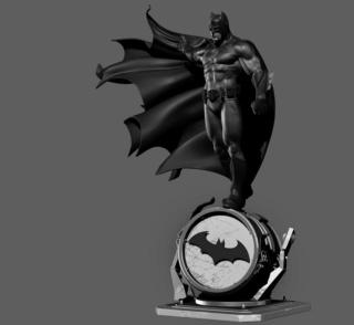Artiste sculpteur: Daniel Bel 94341311