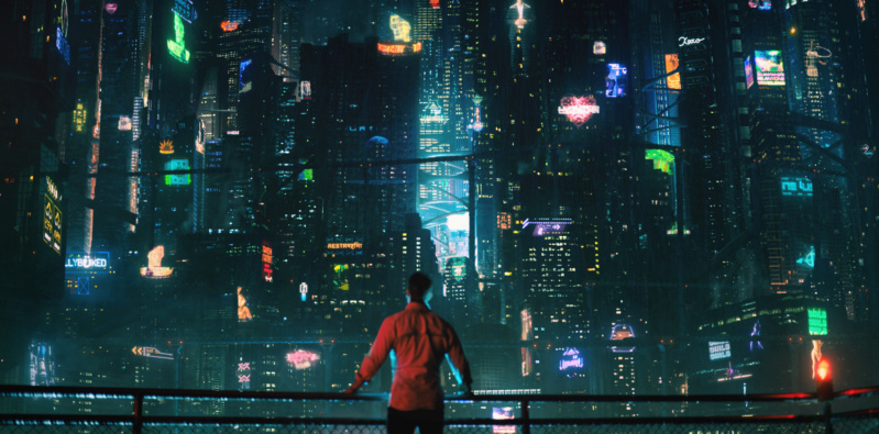 ALTERED CARBON - Nouvelle super série SF de Netflix Ac_10110