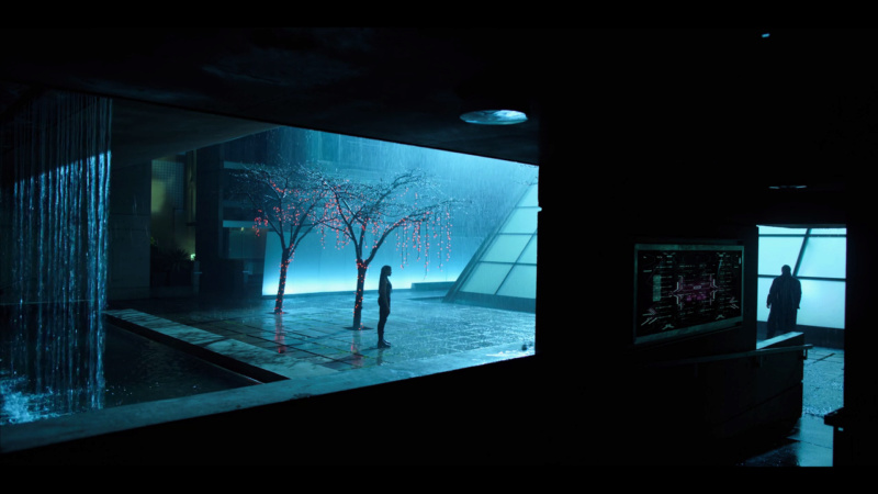 ALTERED CARBON - Nouvelle super série SF de Netflix Altere14