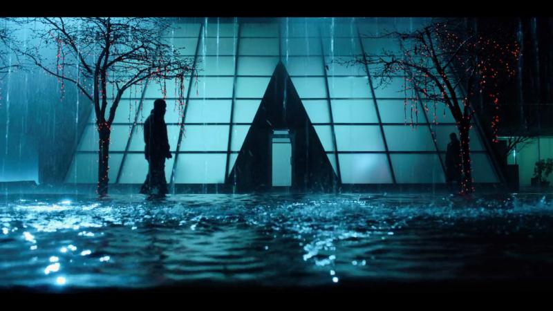 ALTERED CARBON - Nouvelle super série SF de Netflix Altere15