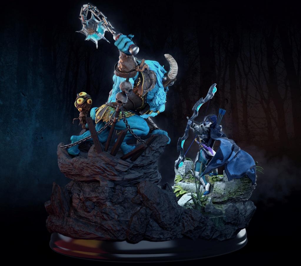 Statues et customs (créatures & Barbares) Andre-29
