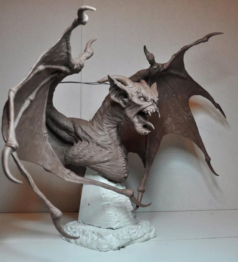 Statues et customs (créatures & Barbares) Anthon19