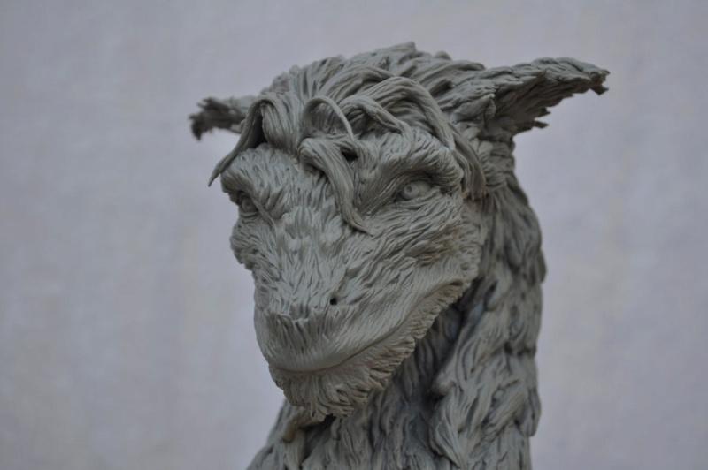 Statues et customs (créatures & Barbares) Anthon20
