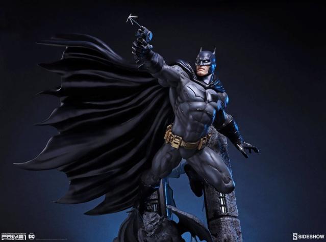 PRIME1 STUDIO : NEWS 2019 - Page 9 Batman14