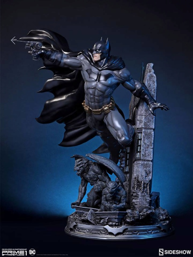 PRIME1 STUDIO : NEWS 2019 - Page 9 Batman16