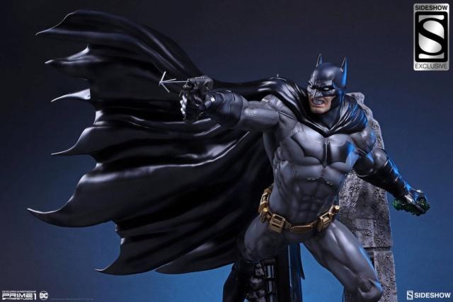PRIME1 STUDIO : NEWS 2019 - Page 9 Batman20