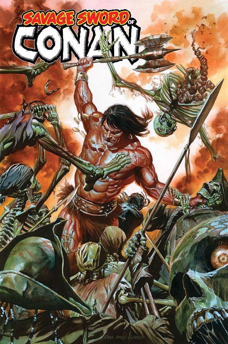 Conan, de retour chez Marvel ! Cover_10