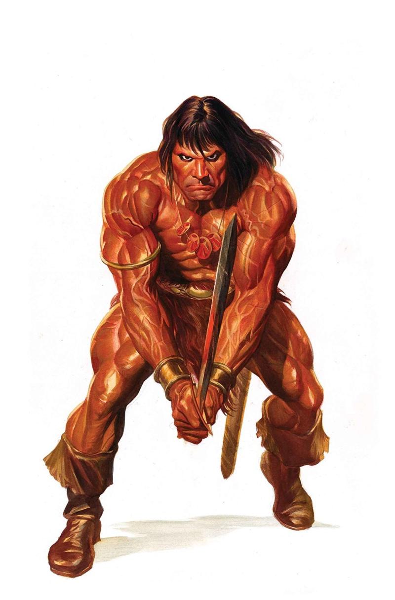 Conan, de retour chez Marvel ! Cover_12