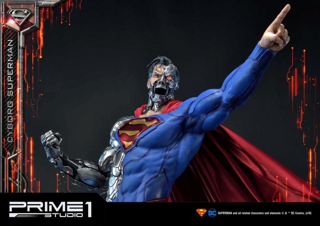Cyborg Superman Cyborg25