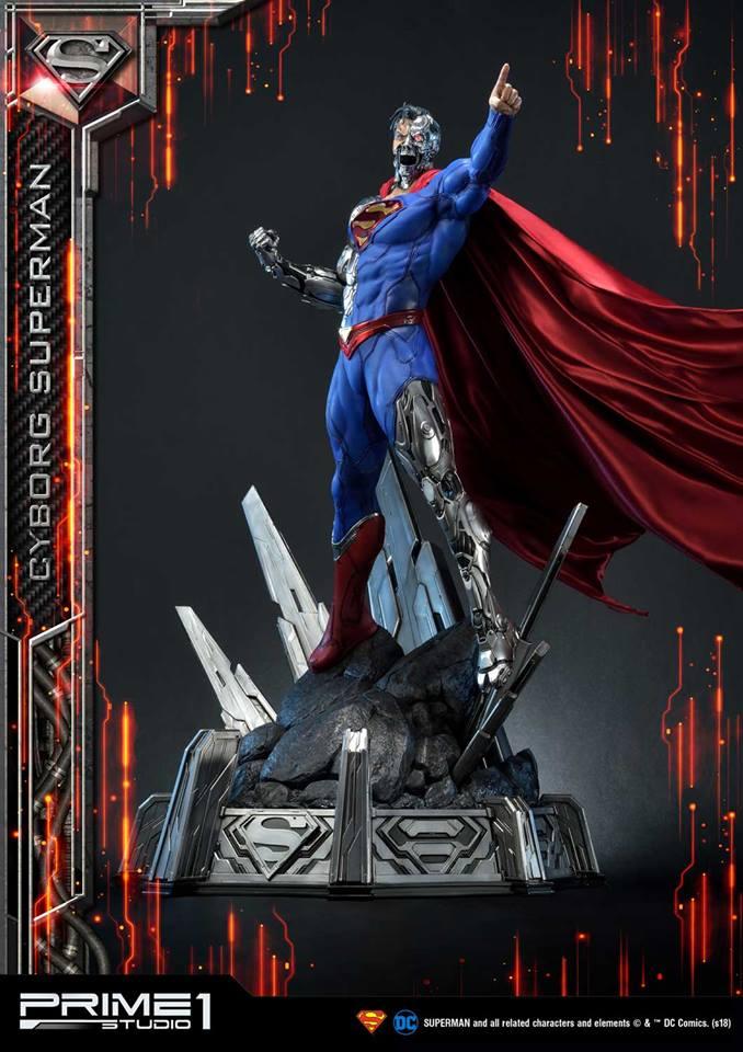 Cyborg Superman Cyborg27
