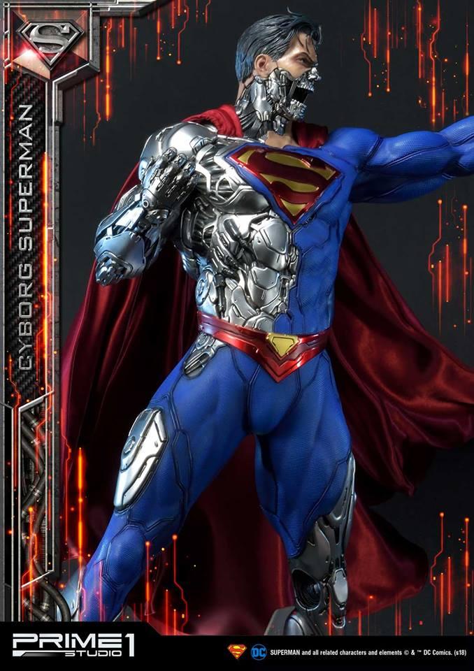 Cyborg Superman Cyborg29
