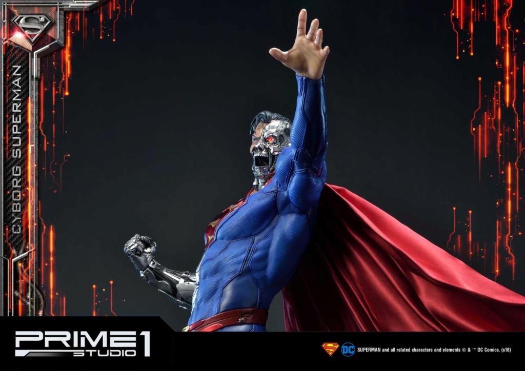 Cyborg Superman Cyborg30