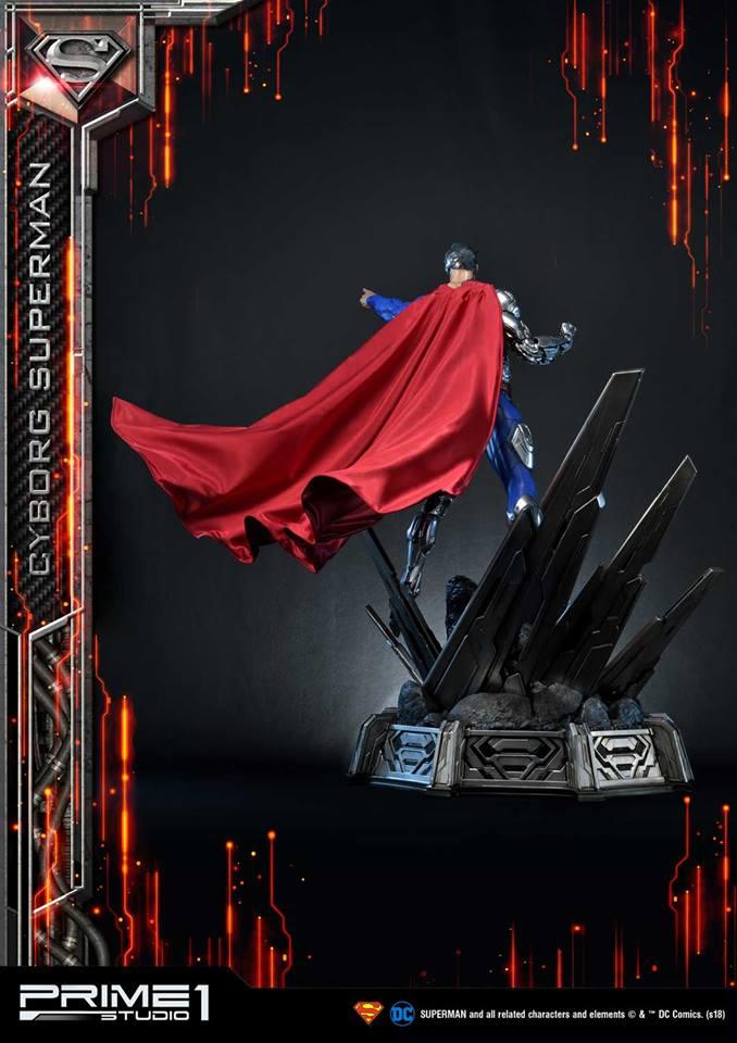 Cyborg Superman Cyborg33