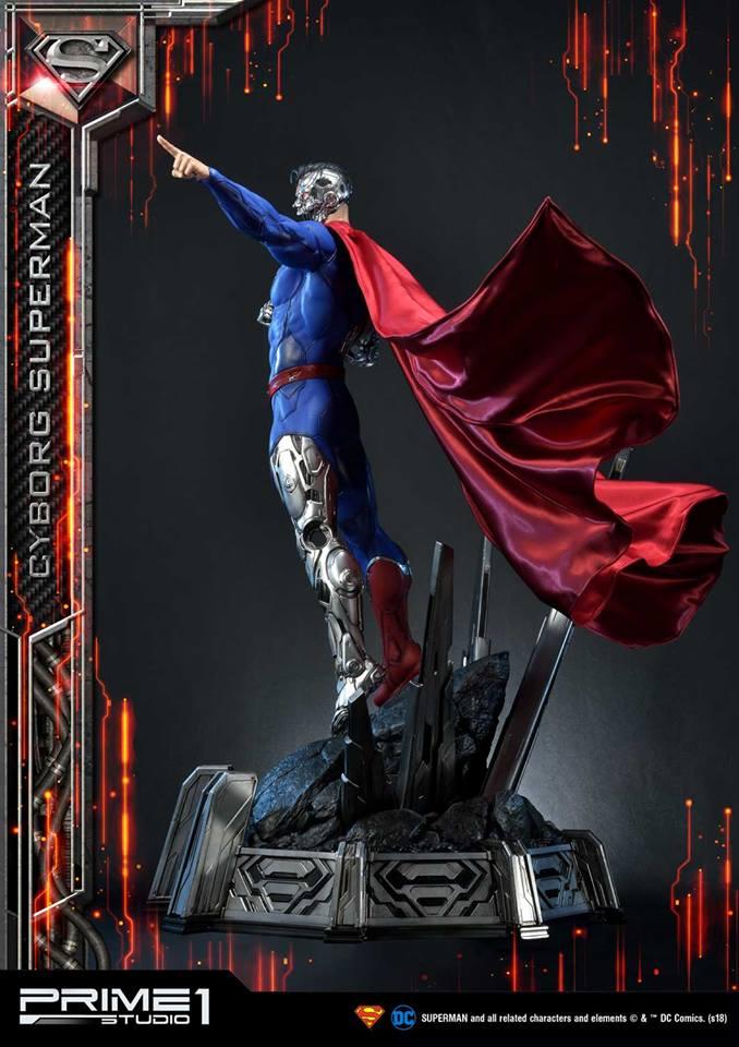 Cyborg Superman Cyborg34