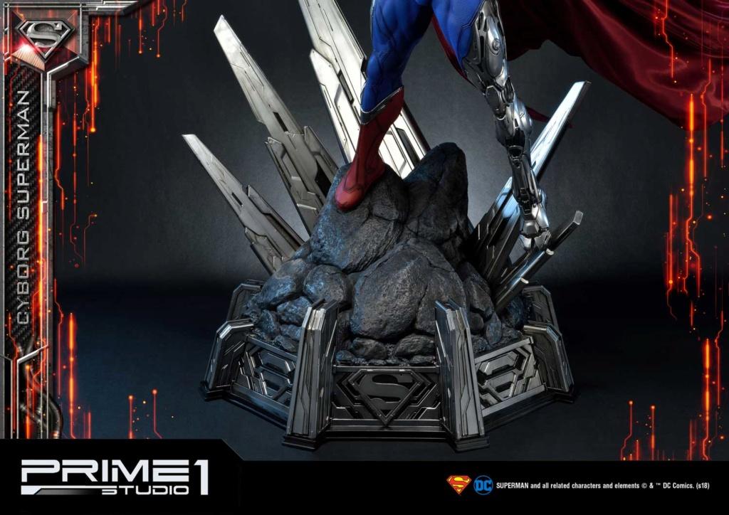 Cyborg Superman Cyborg35