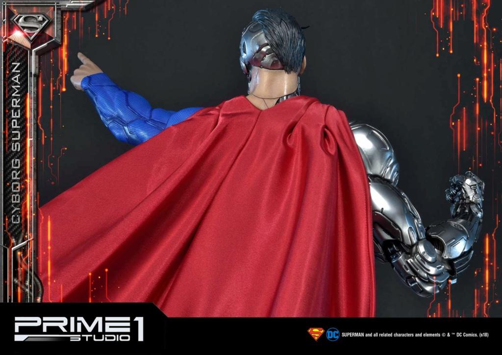 Cyborg Superman Cyborg36