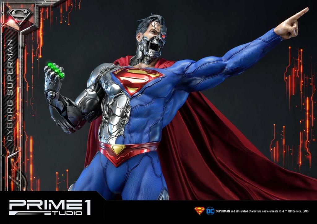 Cyborg Superman Cyborg41