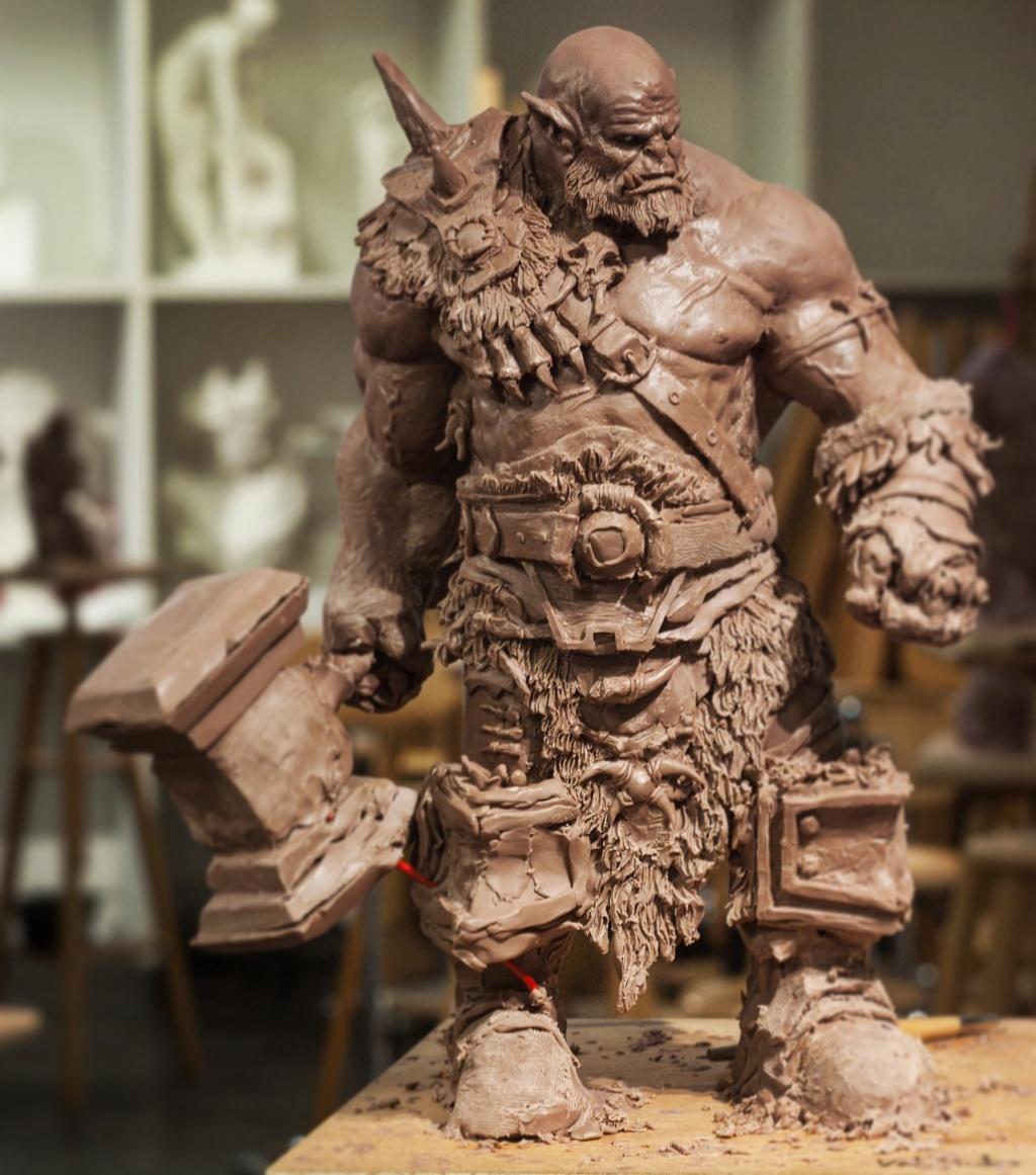 Statues et customs (créatures & Barbares) Cyril-13