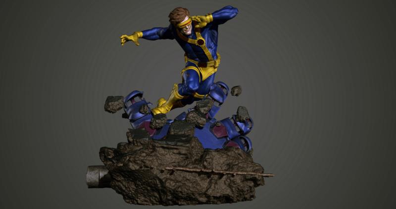 Artiste sculpteur: Daniel Bel Daniel15