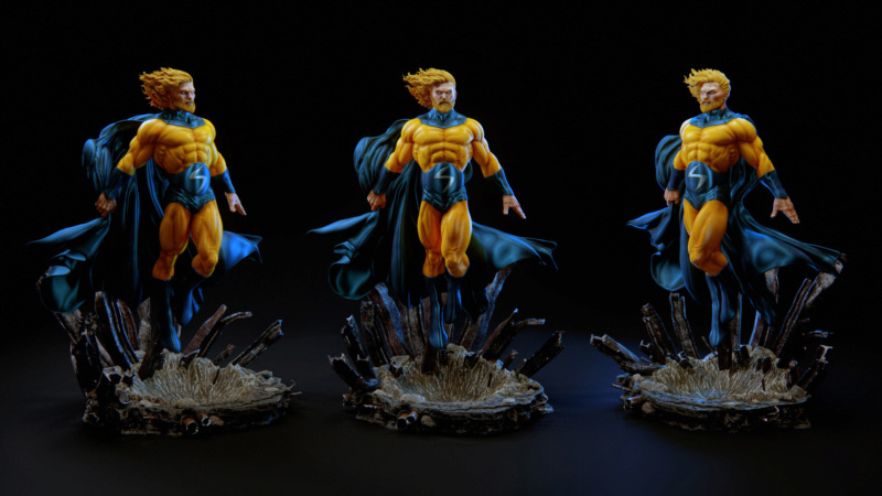 Artiste sculpteur: Daniel Bel Daniel20
